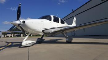 2009 CIRRUS SR22-G3 TURBO for sale - AircraftDealer.com