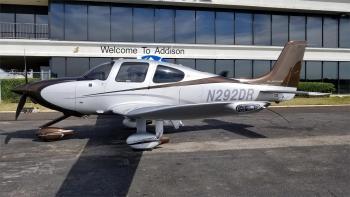 2014 CIRRUS SR22-G5 for sale - AircraftDealer.com