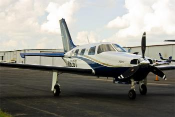 2013 PIPER MALIBU MATRIX for sale - AircraftDealer.com