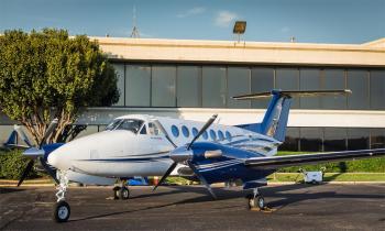 2017 BEECHCRAFT KING AIR 350i for sale - AircraftDealer.com