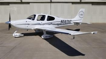 2009 CIRRUS SR22-G3 TURBO for sale - AircraftDealer.com