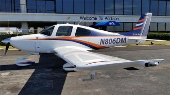 2013 CIRRUS SR20-G3 for sale - AircraftDealer.com