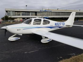 2003 CIRRUS SR20  for sale - AircraftDealer.com