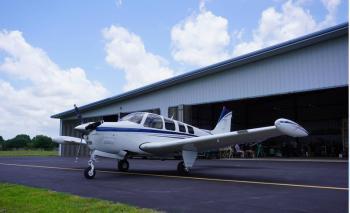 1998 Beech A36 Bonanza for sale - AircraftDealer.com