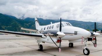 2007 Beech King Air C90GT i for sale - AircraftDealer.com