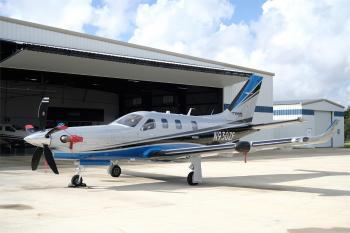 2018 SOCATA TBM 930  for sale - AircraftDealer.com