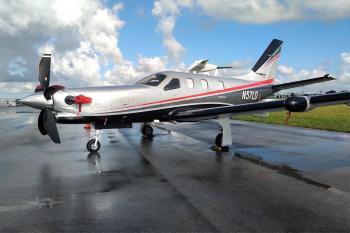 2016 SOCATA TBM 930 for sale - AircraftDealer.com