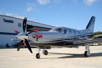 2018 SOCATA TBM 910  for sale - AircraftDealer.com