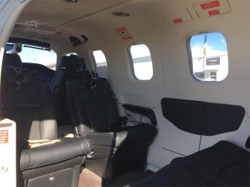 2008 SOCATA TBM 850 - Photo 2
