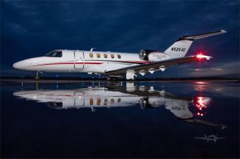 2011 CESSNA CITATION CJ4 for sale - AircraftDealer.com