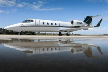 2000 LEARJET 60 for sale - AircraftDealer.com