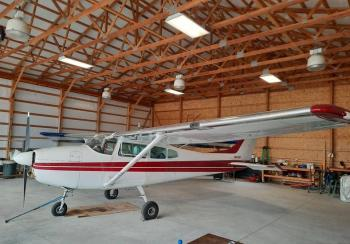 1960 CESSNA 182C for sale - AircraftDealer.com
