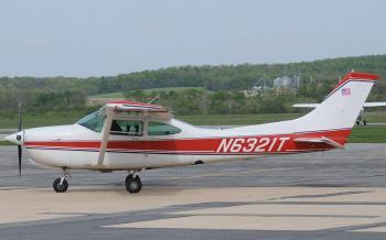 1984 Cessna C182RG for sale - AircraftDealer.com
