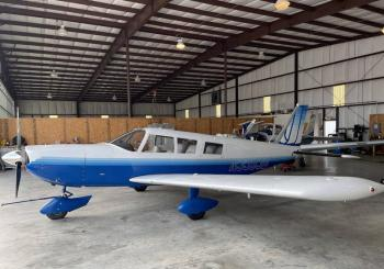 1969 Piper Cherokee Six 300 for sale - AircraftDealer.com