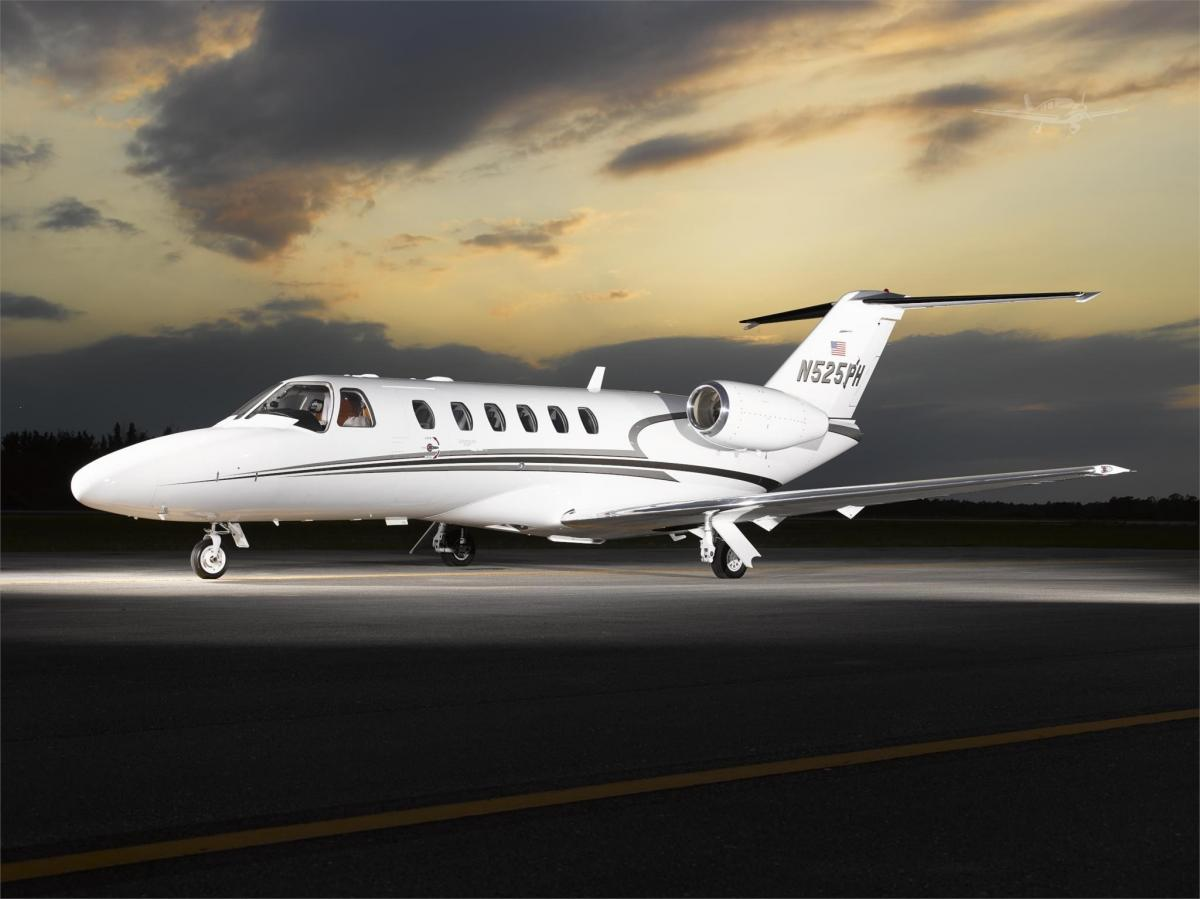 2006 CESSNA CITATION CJ2+ - Photo 1