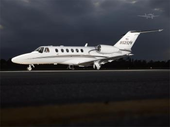 2006 CESSNA CITATION CJ2+ - Photo 2