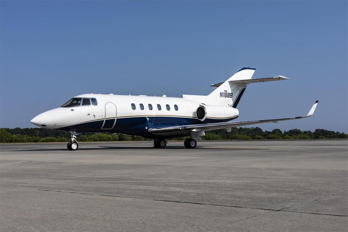 2007 Hawker 850XP - Photo 1