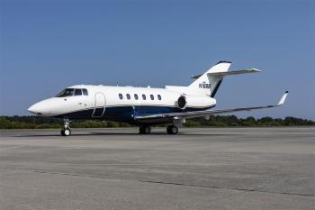 2007 Hawker 850XP for sale - AircraftDealer.com