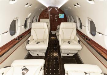 2007 Hawker 850XP - Photo 2