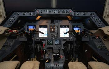2007 Hawker 850XP - Photo 3