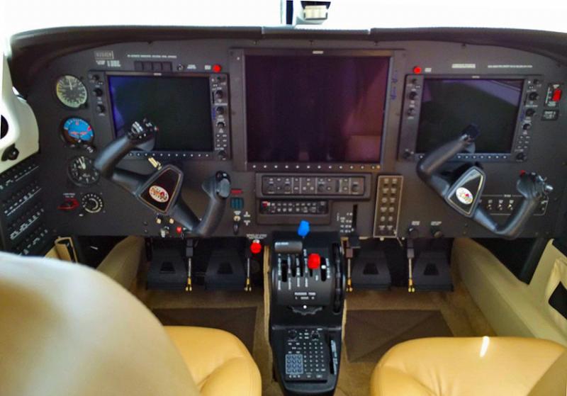 2014 Piper PA-46-350  'Mirage' - Photo 1