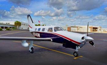 2014 Piper PA-46-350  'Mirage' - Photo 6
