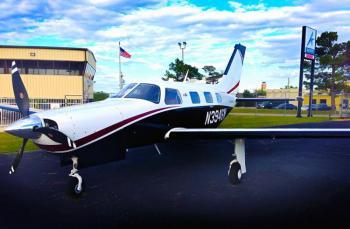 2014 Piper PA-46-350  'Mirage' - Photo 5