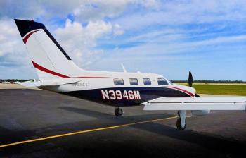 2014 Piper PA-46-350  'Mirage' - Photo 4