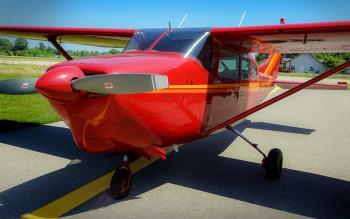 1964 Cessna 210D - Photo 1