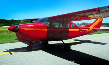 1964 Cessna 210D - Photo 2