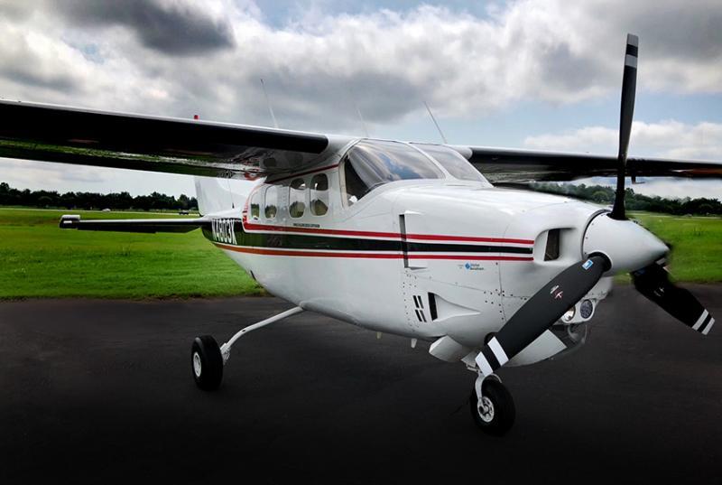1979 Cessna P210N - Photo 1
