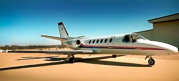 1980 CESSNA CITATION I - Photo 1