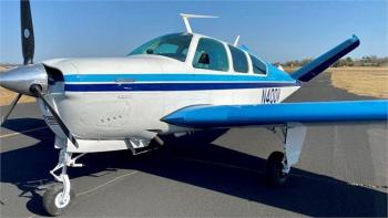 1974 BEECHCRAFT V35B BONANZA  for sale - AircraftDealer.com