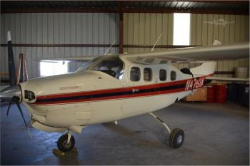 1983 CESSNA P210N for sale - AircraftDealer.com