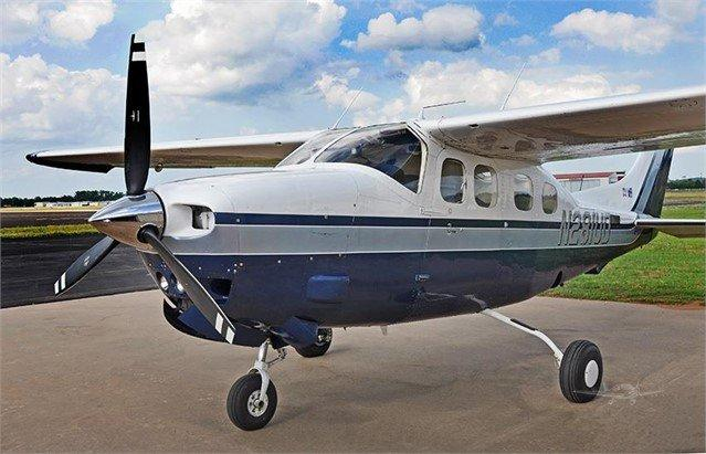1981 Cessna P210N  Photo 2