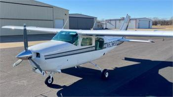 1978 CESSNA 210M for sale - AircraftDealer.com