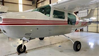 1976 CESSNA TURBO 210L for sale - AircraftDealer.com