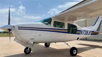 1976 CESSNA 210L for sale - AircraftDealer.com