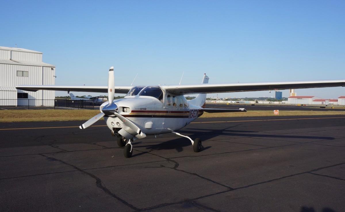 1981 Cessna P210N Photo 6