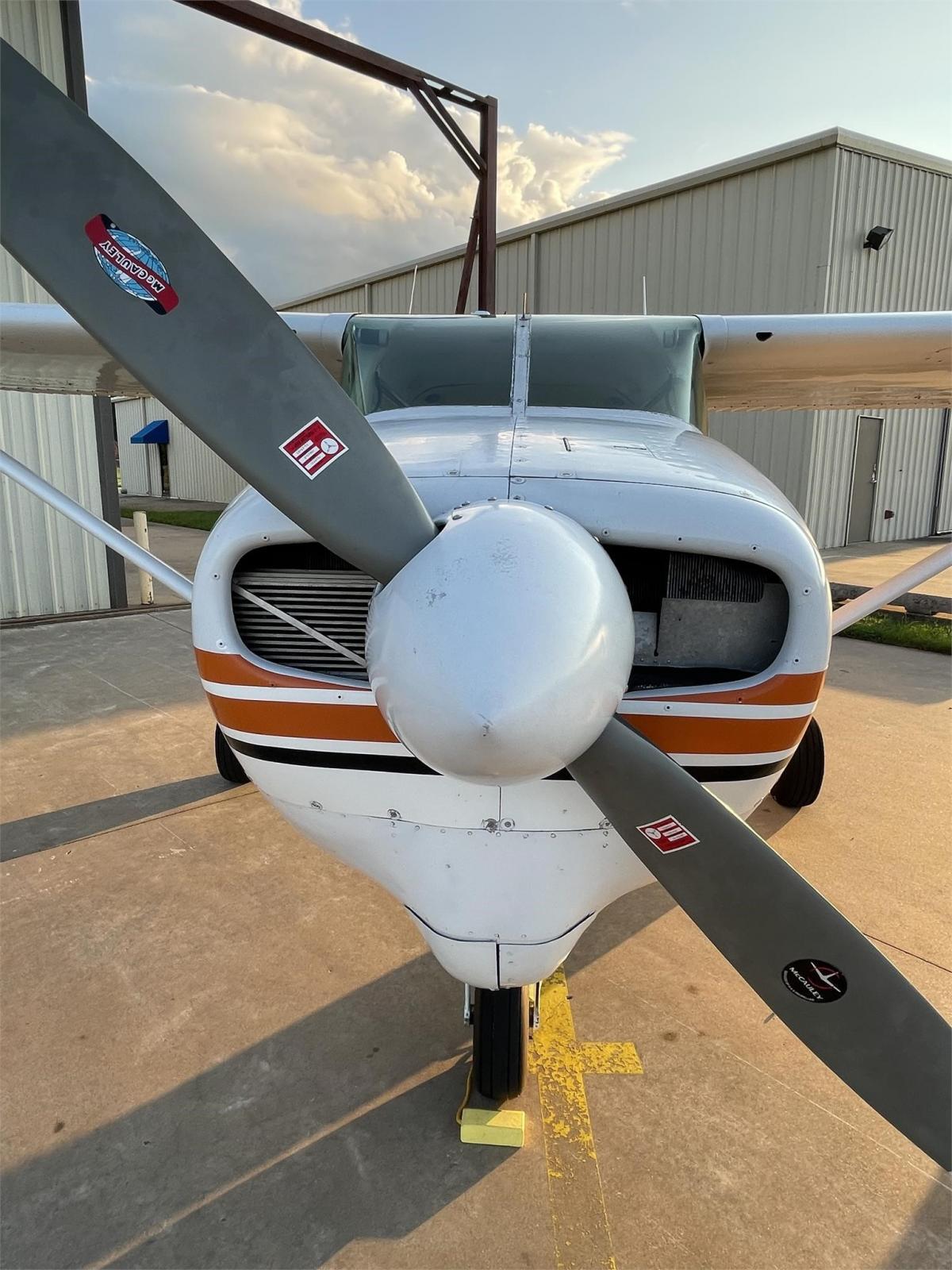 1964 Cessna Photo 6