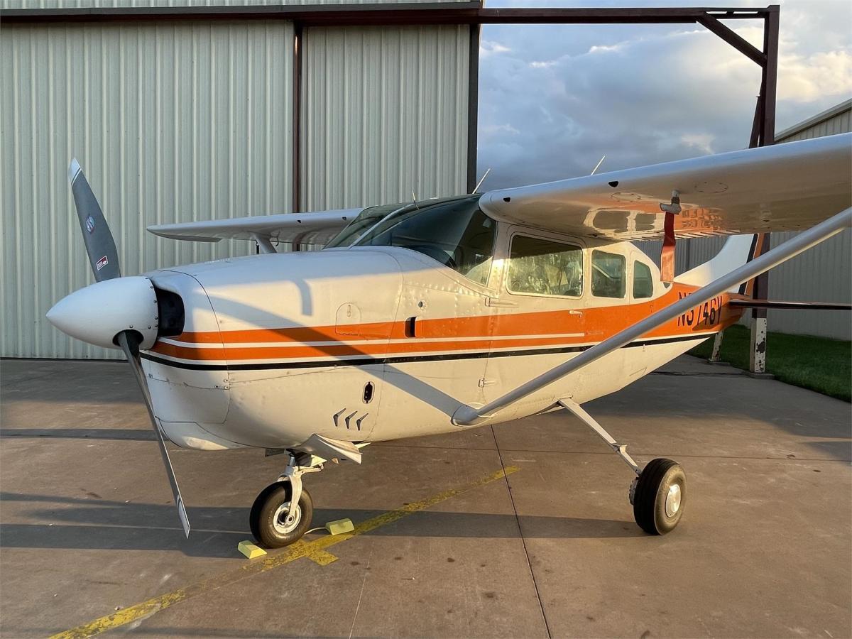 1964 Cessna Photo 2