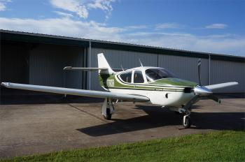 1975 Commander 112A for sale - AircraftDealer.com