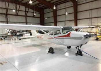 Cessna 172K for sale - AircraftDealer.com