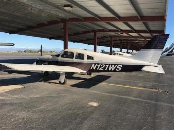 1978 PIPER TURBO ARROW III  for sale - AircraftDealer.com