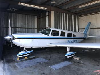 1975 PIPER CHEROKEE 6/300 for sale - AircraftDealer.com
