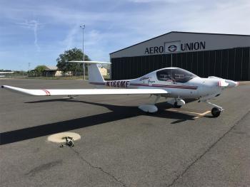 1995 DIAMOND DA20-A1 KATANA  for sale - AircraftDealer.com