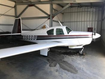 1964 MOONEY M20E SUPER 21 for sale - AircraftDealer.com