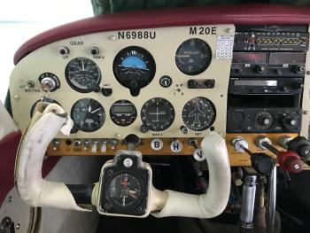 1964 MOONEY M20E SUPER 21 - Photo 5