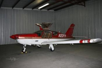 1986 SOCATA TB-21 TC TRINIDAD  - Photo 4