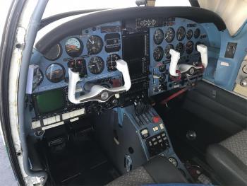 1976 AEROSTAR 601P/SUPERSTAR 700  - Photo 3